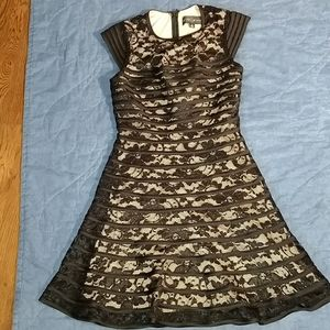 Betsy and Adam dress